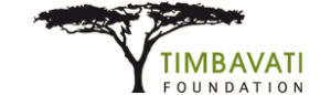 Timbavati Foundation Logo