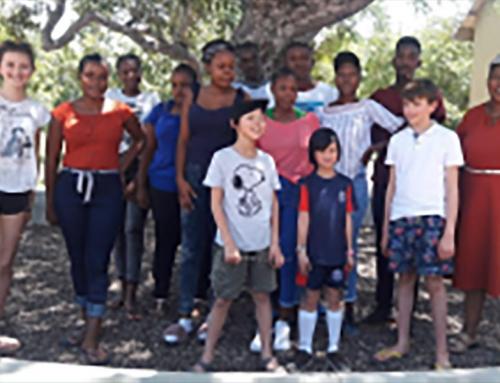 Phelwana Game Lodge Visit